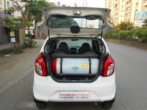 Used 2012 Maruti Suzuki Alto 800 car at low price