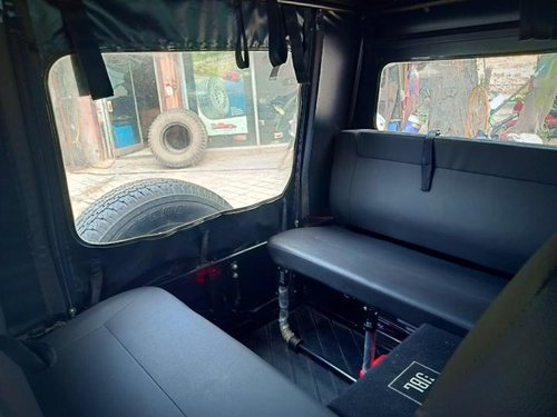 Used 2017 Mahindra Thar for sale at low price