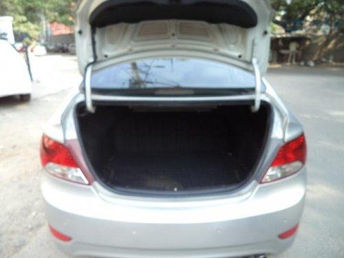 Used Hyundai Verna 2012 for sale