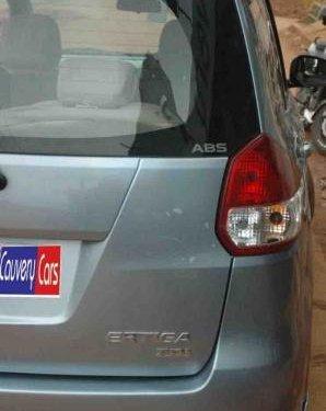 Good as new Maruti Suzuki Ertiga 2013 in Bangalore