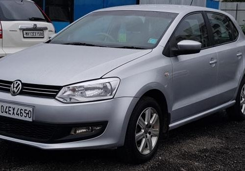 Used Volkswagen Polo Petrol Highline 1.2L 2011 for sale