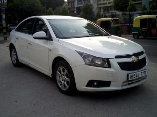 Good Chevrolet Cruze LTZ AT 2010 for sale -0