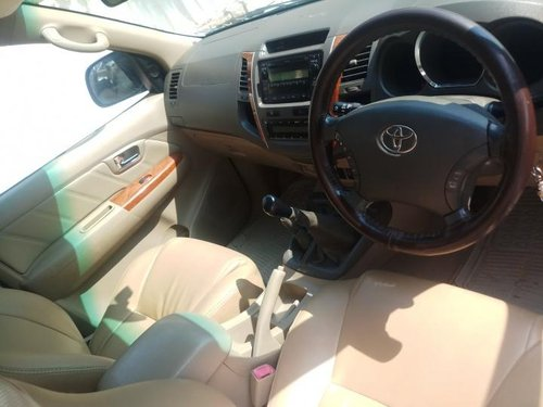 Used Toyota Fortuner 3.0 Diesel 2011 for sale