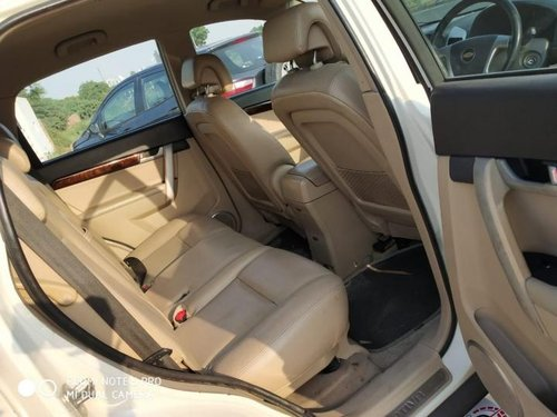 Used Chevrolet Cruze LTZ AT 2011 for sale