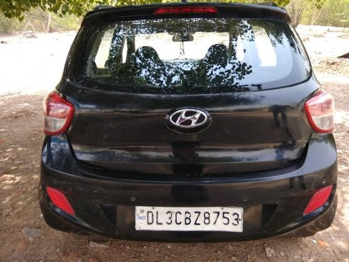 Good as new 2014 Hyundai Grand i10 for sale