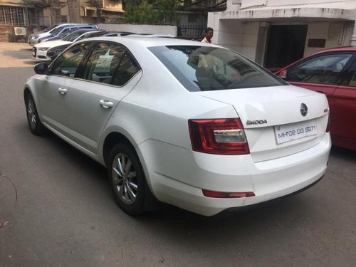 Used 2014 Skoda Octavia for sale-10
