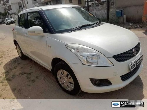 Good as new Maruti Suzuki Swift 2014 for sale -2