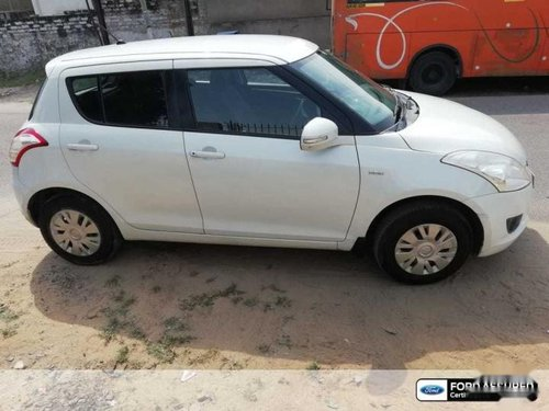 Good as new Maruti Suzuki Swift 2014 for sale -4