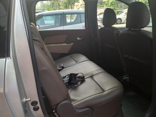 Used Renault Lodgy 2016 in Mumbai