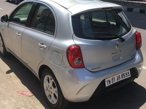 Used Renault Pulse RxZ 2012 in Chennai