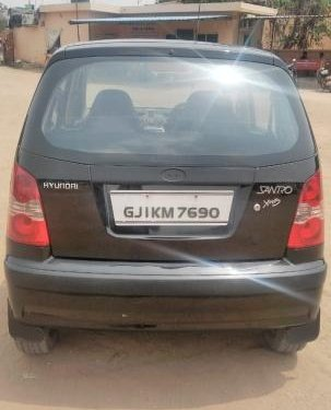 Good as new 2011 Hyundai Santro Xing for sale