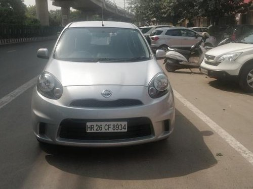 Used 2014 Nissan Micra for sale in New Delhi
