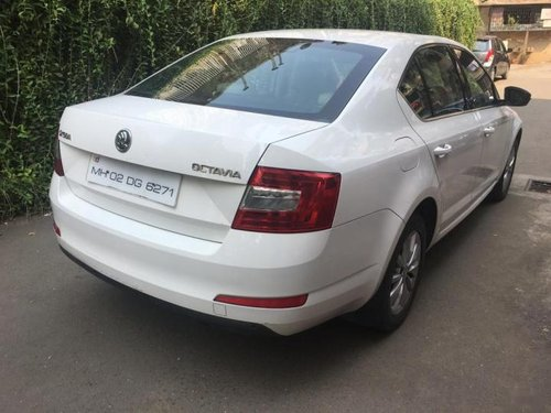 Used 2014 Skoda Octavia for sale-5