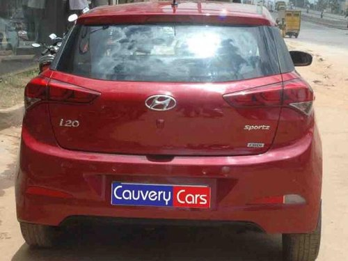Well-maintained 2015 Hyundai i20 for sale