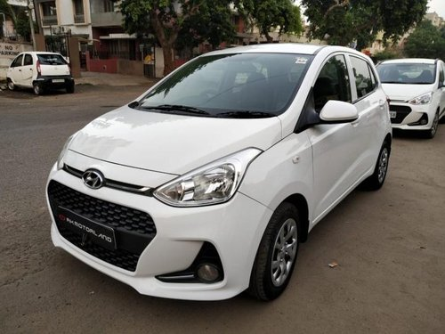 Used 2017 Hyundai i10 for sale at low price