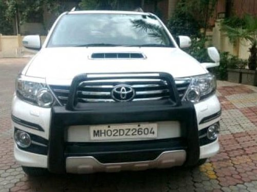 Well-kept 2015 Toyota Fortuner for sale-0
