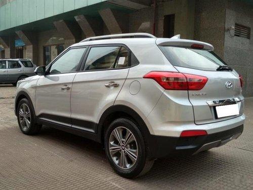 Used 2017 Hyundai Creta for sale at low price