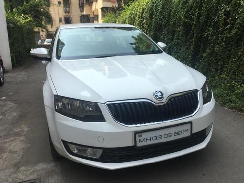 Used 2014 Skoda Octavia for sale-0
