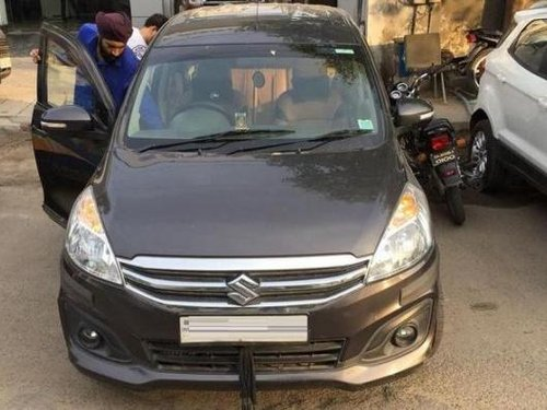 Used 2016 Maruti Suzuki Ertiga car at low price