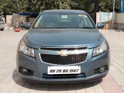 Used 2010 Chevrolet Cruze for sale in New Delhi