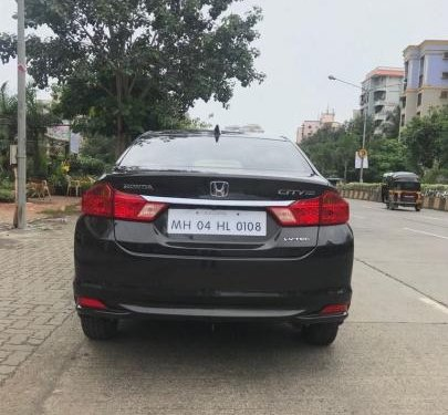 Good as new 2016 Honda City for sale at low price