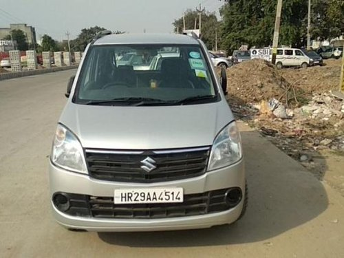 Good Maruti Suzuki Wagon R 2011 for sale