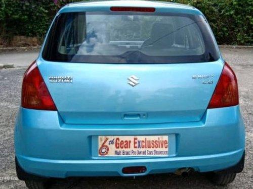 Good as new 2007 Maruti Suzuki Swift for sale