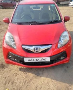 Used Honda Brio V MT 2012 for sale at the best deal