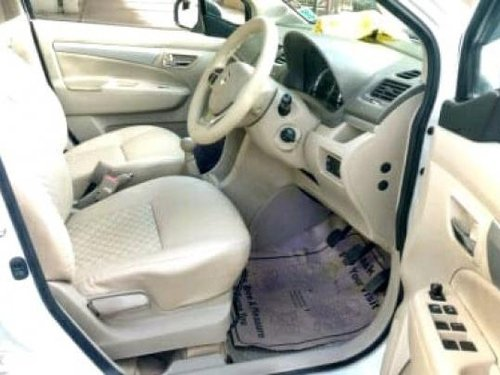 Well-kept 2015 Toyota Fortuner for sale