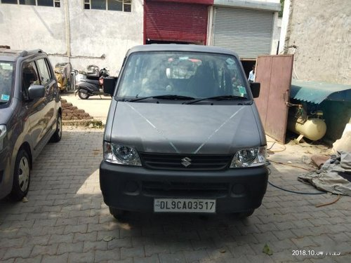 Used 2018 Maruti Suzuki Eeco for sale