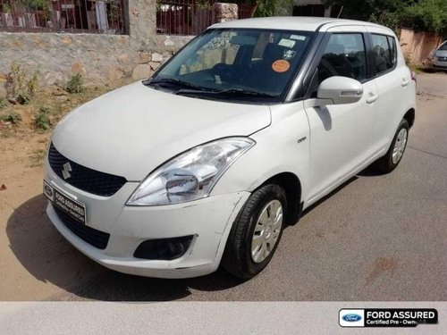 Good as new Maruti Suzuki Swift 2014 for sale -1