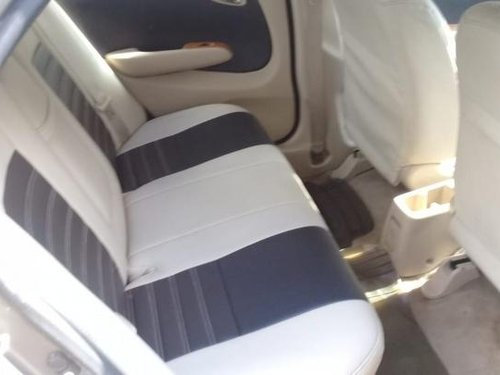 Good as new Honda City ZX 2008 for sale