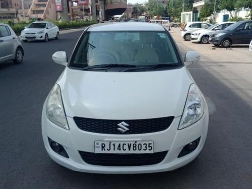 Good Maruti Suzuki Swift 2014 for sale at the reasonable price-7