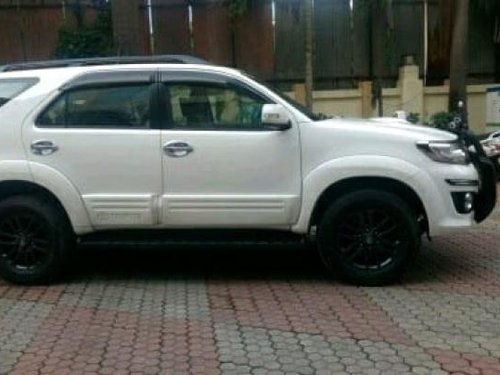 Well-kept 2015 Toyota Fortuner for sale-3
