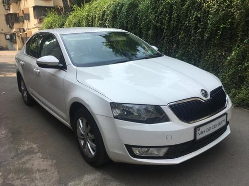Used 2014 Skoda Octavia for sale-3