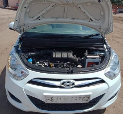 Good as new Hyundai i10 2013 for sale