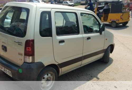 Good as new 2001 Maruti Suzuki Wagon R for sale