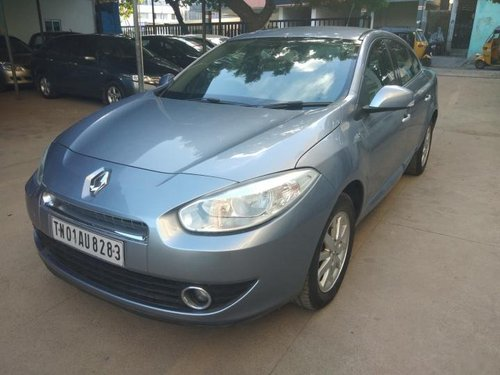 Good as new Renault Fluence 2013 for sale