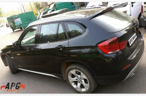 BMW X1 xDrive 20d xLine 2011 for sale at the best deal