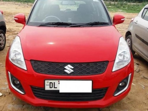 Good as new 2017 Maruti Suzuki Swift for sale