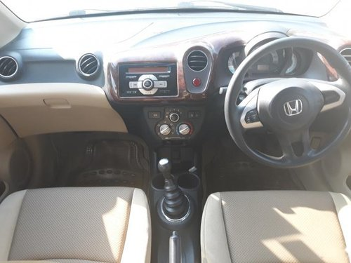 Used Honda Brio VX 2013 for sale