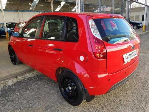 Good as new 2011 Ford Figo for sale