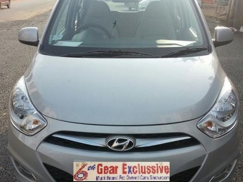 Good as new Hyundai i10 2015 for sale
