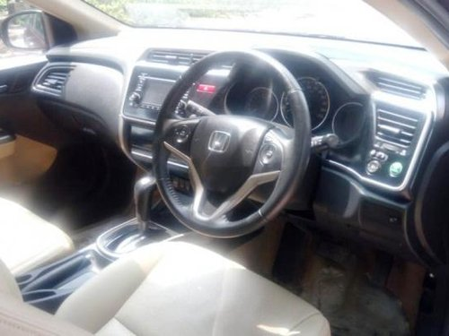 Good as new 2015 Honda City for sale at low price