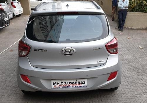 Good Hyundai i10 Sportz 2015 for sale in Mumbai