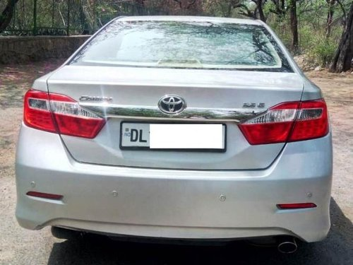 Used Toyota Camry 2.5 G 2013 in New Delhi-2