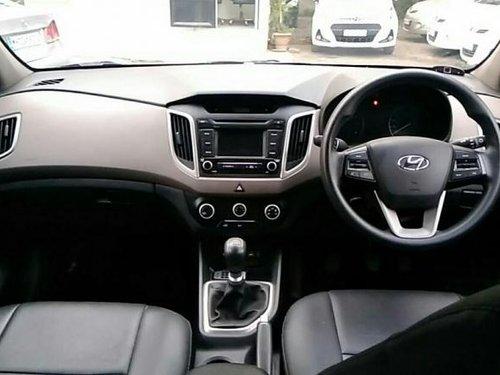 Used Hyundai Creta 1.6 Gamma SX Plus 2016 in Pune