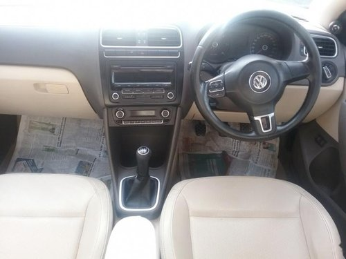 Good as new 2012 Volkswagen Vento for sale