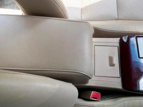 Used Toyota Camry 2.5 G 2013 in New Delhi-8