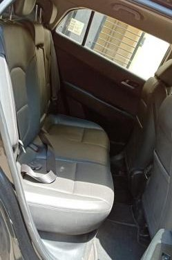 Good as new 2015 Hyundai Creta for sale at low price